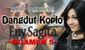 Koleksi the best Dangdut Koplo - Eny Sagita