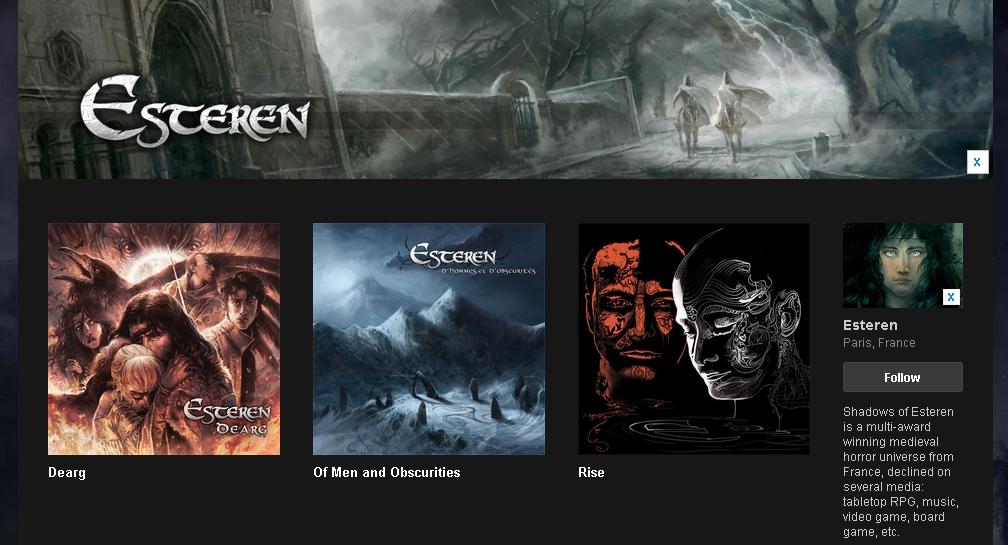 https://esteren.bandcamp.com/