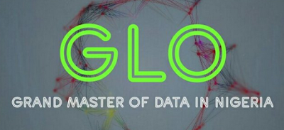 Glo Data Plan 2018