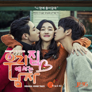 Download Lagu MP3 [Single] Henry – Man Living at My House OST Part.2