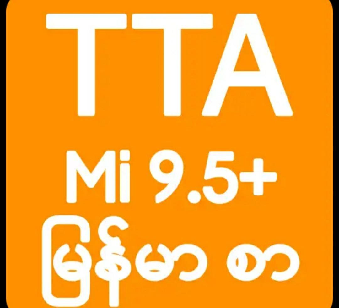 TTA MI   - MM Play Store