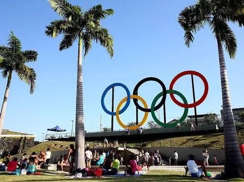 Olimpiade Rio De Janeiro