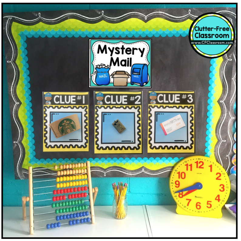 It is an image of Printable Inference Games regarding reading