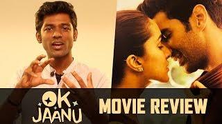 OK Jaanu Review