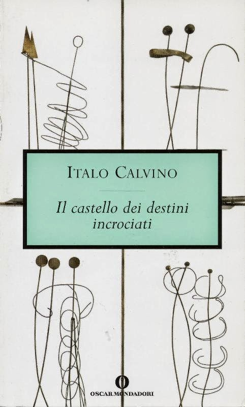 """Come in molte altre opere di Calvino (il pensiero giunge immediato a """"Il  sentiero dei nidi di ragno"""")  895ff59f4a26"""