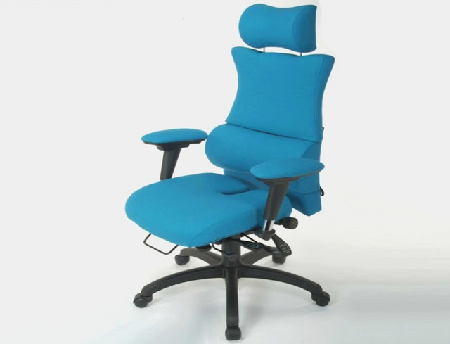 buy best ergonomic home office chair reviews