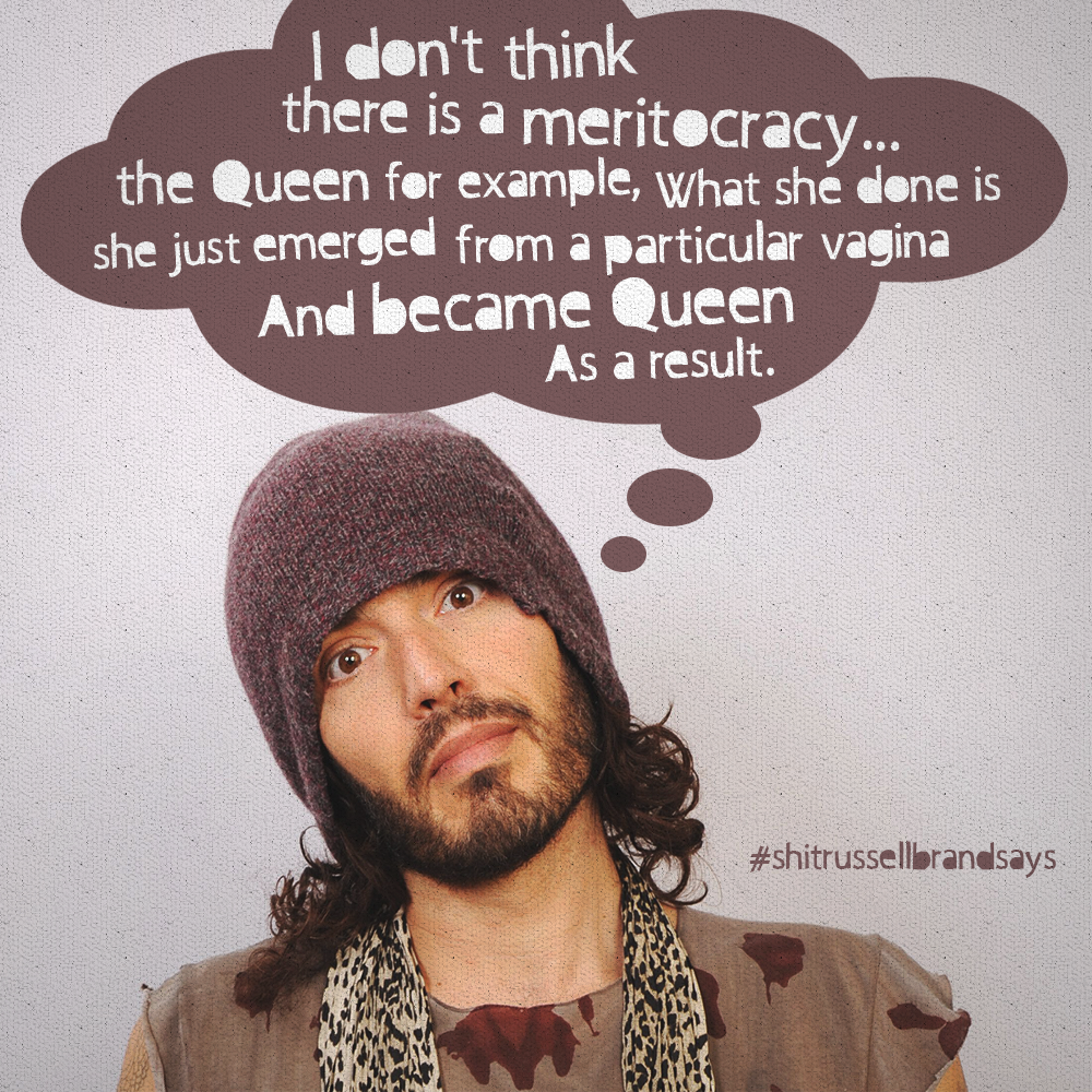 Quotes: Russell Brand