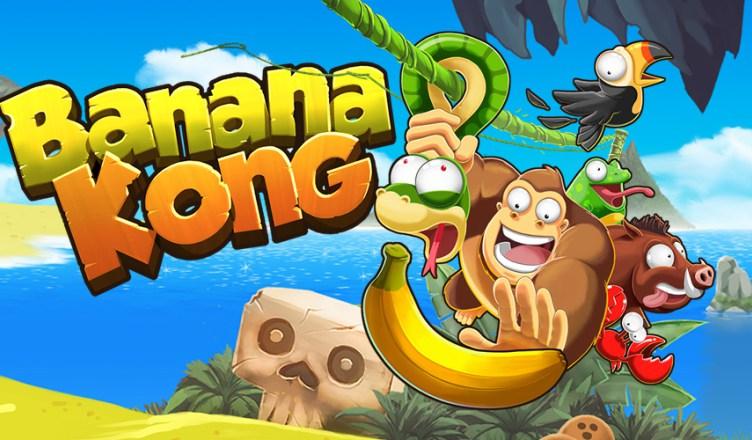 banana kong hack apk 2018