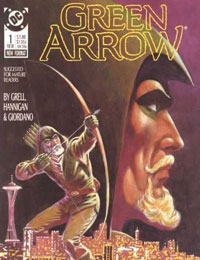 Green Arrow (1988)