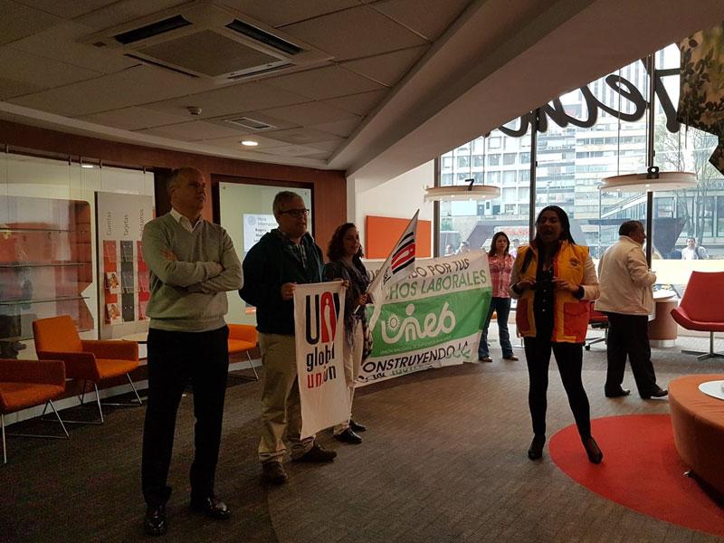 UNEB asegura condiciones laborales tras venta de Corpbanca al Banco Itaú