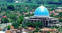 <b>Jika Terpilih, Ahyar-Mori Janji Alokasi Rp25 M Tuntaskan Masjid Raya Kobi</b>