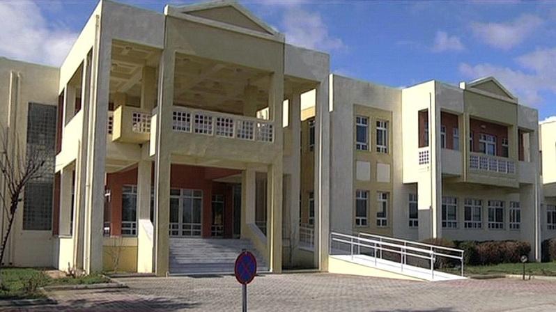 Αναστολή μαθημάτων σε όλα τα Τμήματα του ΔΠΘ λόγω Νομικής Πάτρας