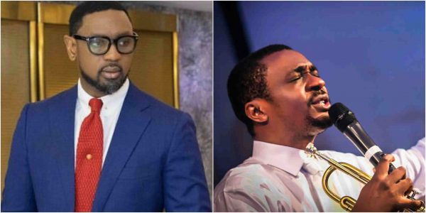 Gospel singer and pastor, Nathaniel Bassey reacts to current ordeal of Pastor Biodun Fatoyinbo of COZA church