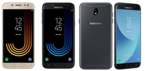 Review Samsung Galaxy J5 Pro