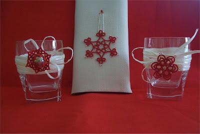 Christmas decorations - Decorazioni natalizie