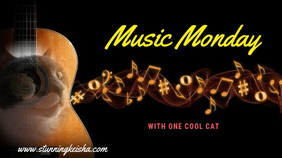 Music Monday With One Cool Cat