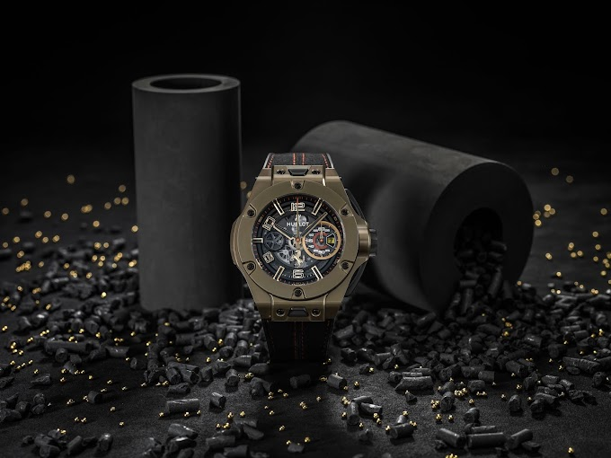 Getting To Know The Hublot Big Bang