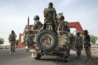 Children, babies dying in Nigeria detention camp for Boko Haram suspects – Amnesty International