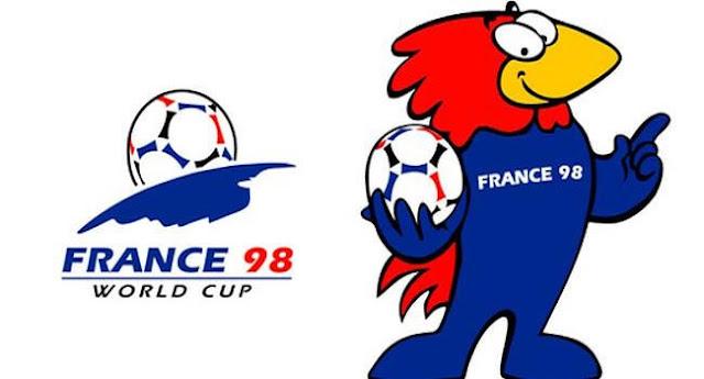 Dünya Kupası'nın Geçmişten Günümüze Kadar Olan Tarihçesi 1998 Fransa - Kurgu Gücü