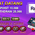 Situs Poker Online IDN POKERTOS Promo Bonus deposit bonus Cashback terbesar