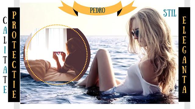 Ochelari de soare polarizați Pedro l