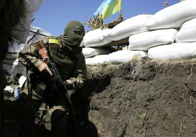 Ποιοι υποκινούν ρωσο-ουκρανικό πόλεμο για την Κριμαία;