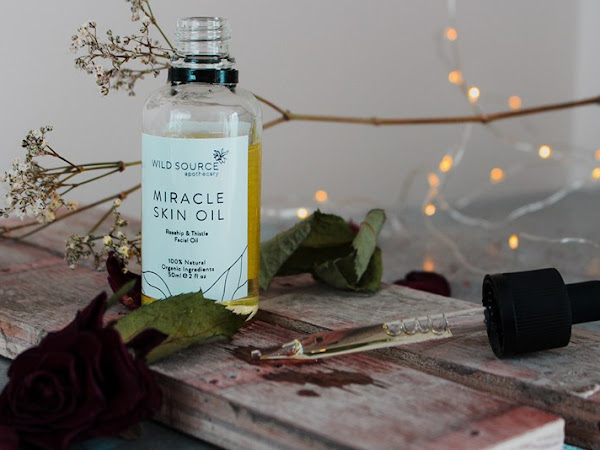 Miracle skin oil - review