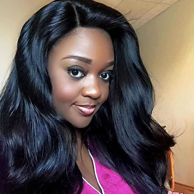 Instant justice is injustice - Jackie Appiah [Video]