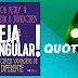 [Quotes] Seja Singular, de Jacob Petry e Valdir R. Bündchen