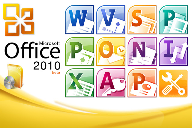 Microsoft Office 2010 Ürün Etkinleştirme Anahtarları