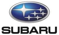 New Subaru Image