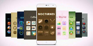 Aplikasi Hola Launcher