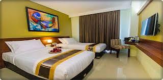 Harga Hotel di Semarang: Noormans Hotel – Semarang