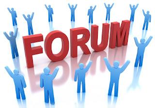 free forum posting site