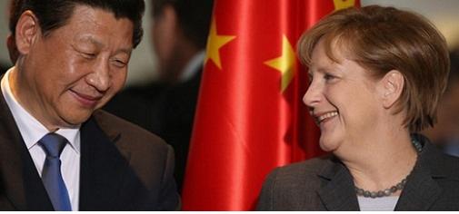 Η Γερμανία Αντιμέτωπη με την Μοίρα της