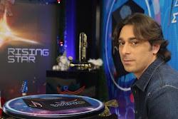 Ο μουσικός Σωτήρης Καρυστινός από την Κερατέα στο Rising Star με 95% θετικές ψήφους!