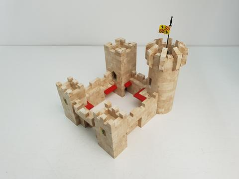 Nuevo Exín Castillos NG II
