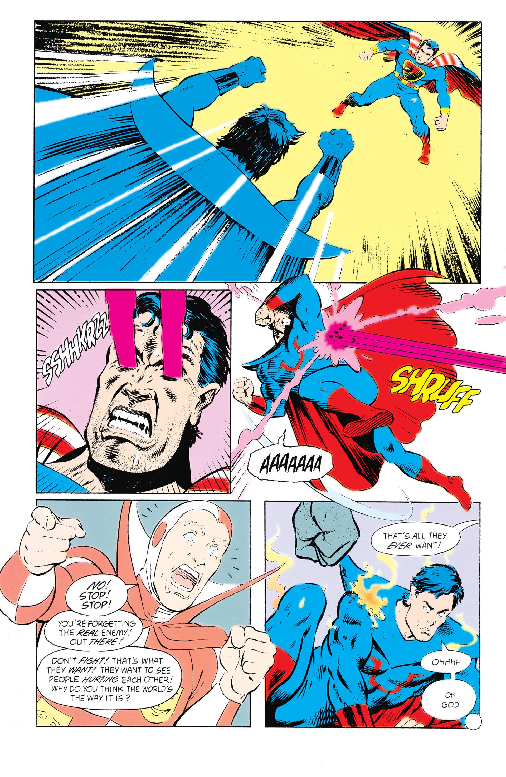Read online Animal Man (1988) comic -  Issue #24 - 7