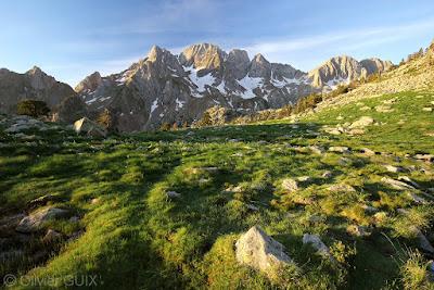 Sierra Ixeia