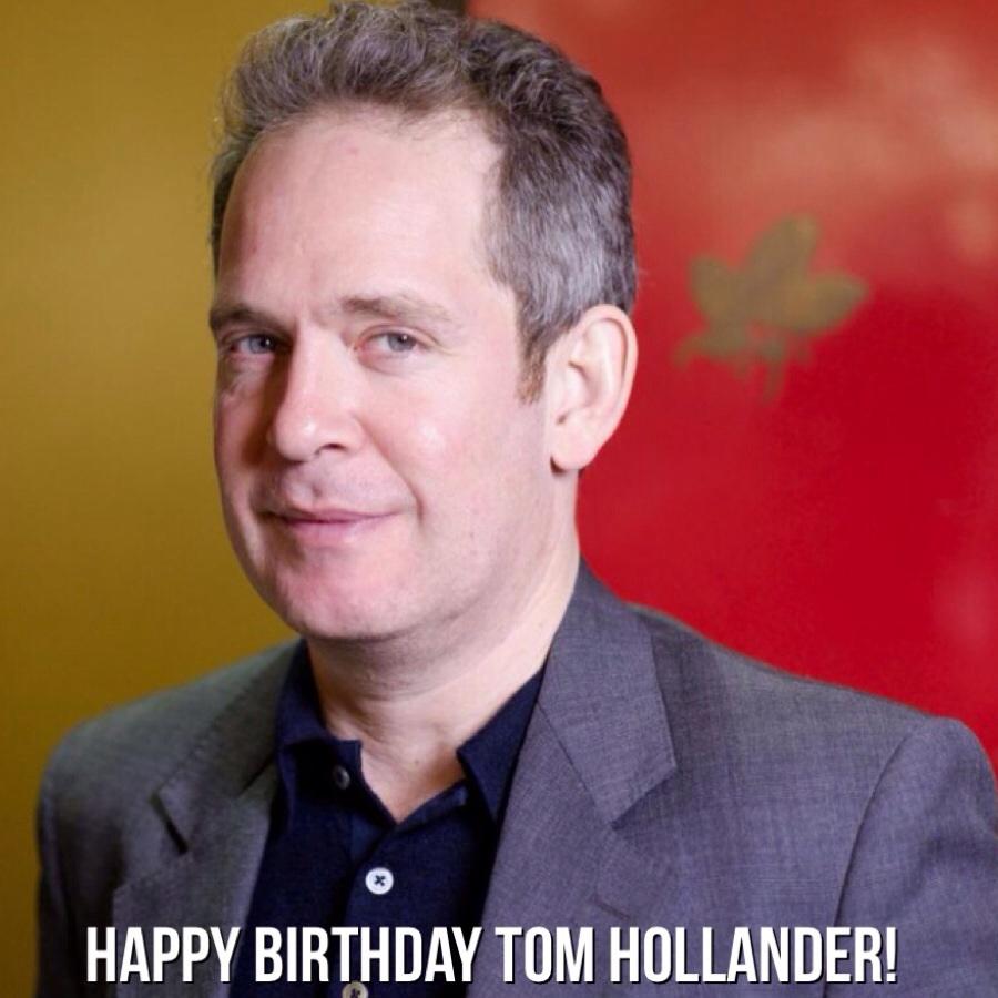 Watch Tom Hollander (born 1967) video