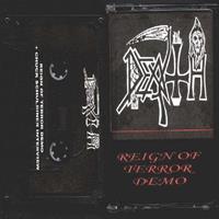 [1984] - Reign Of Terror [Demo]