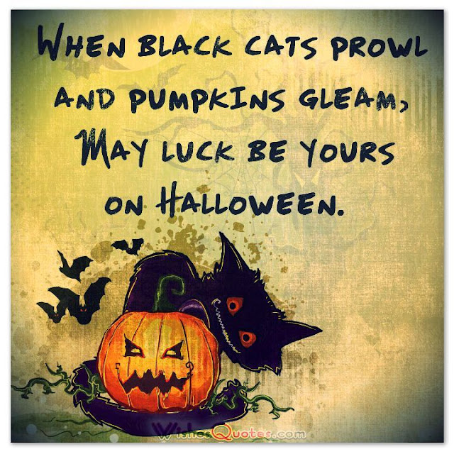 Halloween 2017 Quotes Saying