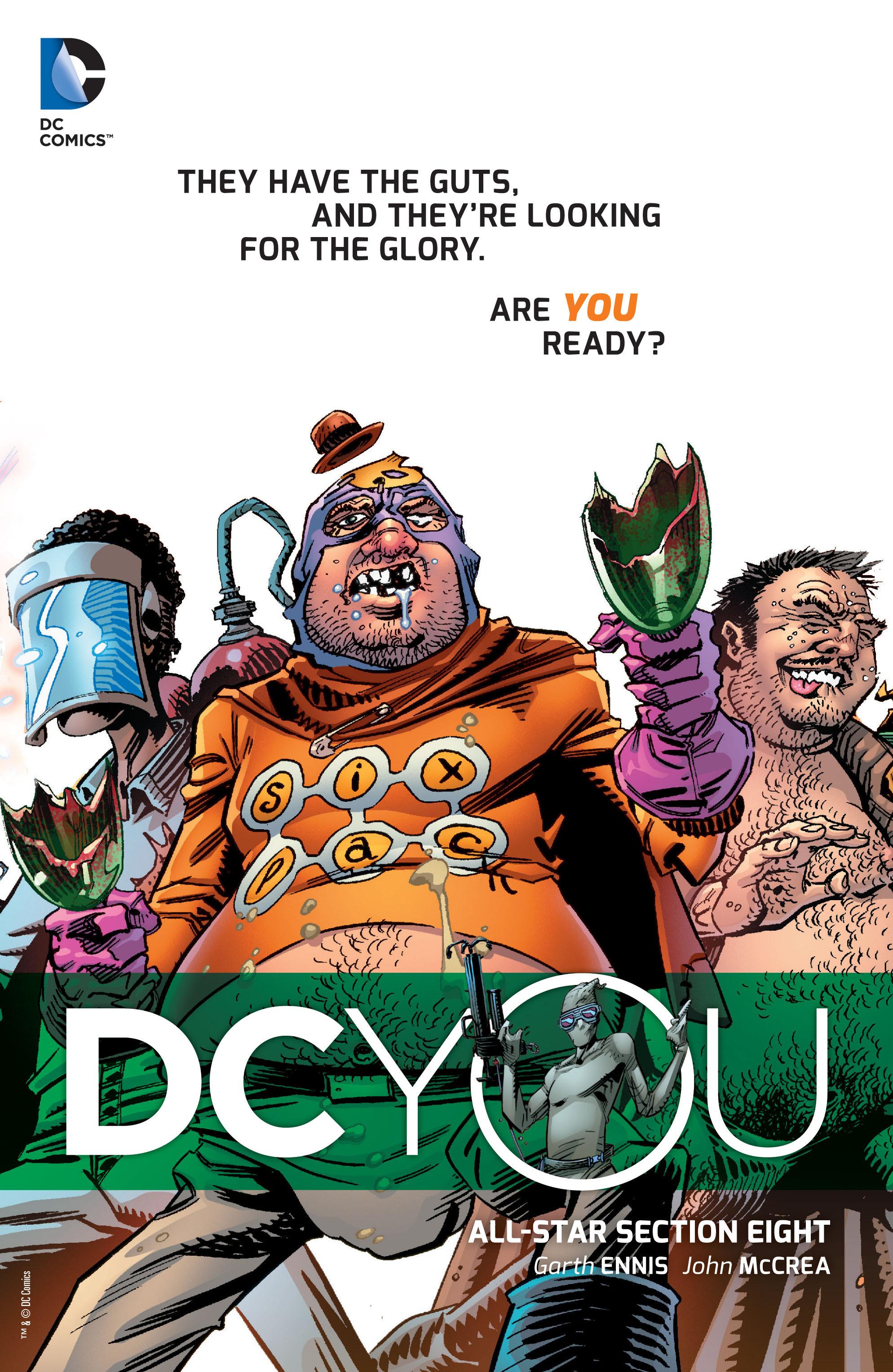 Read online Aquaman (2011) comic -  Issue #42 - 20