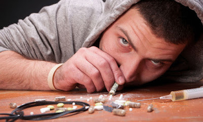 How to get rid permanently from drug addiction 2016