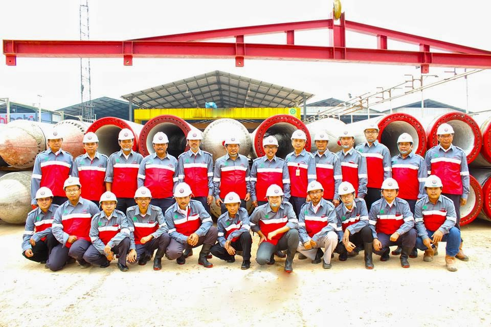 PT Adhi Persada Beton - Recruitment For Fresh Graduate