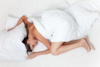 Pentingnya Tidur Bagi Ibu Hamil