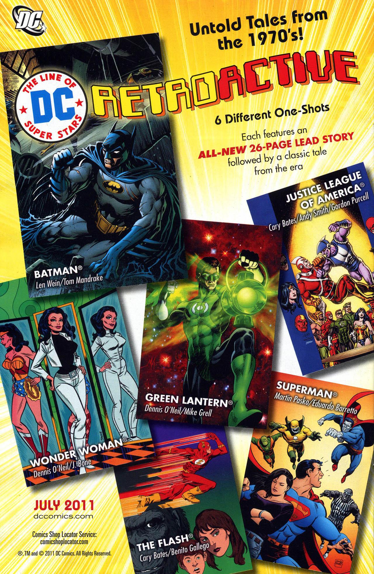 Superboy [I] Issue #9 #9 - English 30