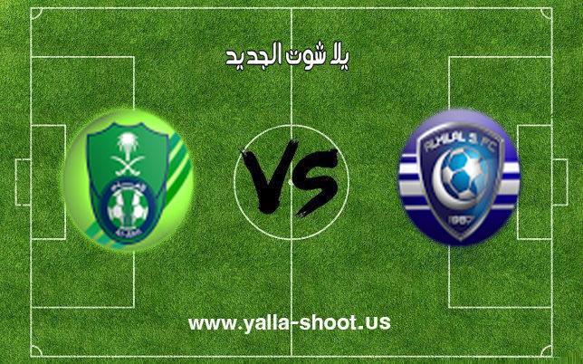 اهداف مباراة الهلال والأهلي السعودي اليوم 21-12-2018 الدوري السعودي