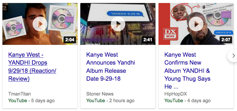 free to find truth: 34 38 41 61 68 77 93 113 | Kanye West's album