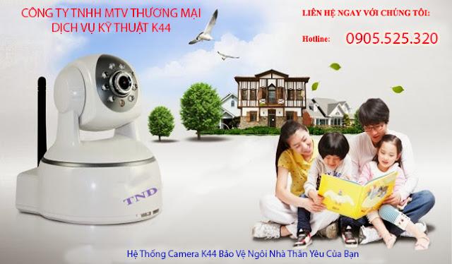 Đăng Ký Lắp Đặt Camera Quan Sát Quận Bình Tân
